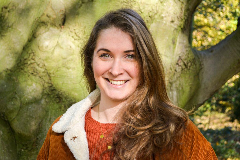 Profielfoto Renee